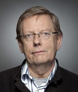 Ernst Kleisterlee
