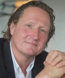 Maarten Oostenbrink